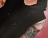 ♛.N.Hoodie + Tattoo