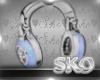 *SK*HEADPHONES BP 3