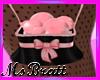 {B} Easter Bunny Basket