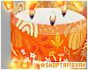 Cinnamon Pumpkin Candle