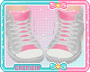 Kids Rainbow Shoes