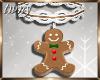 Gingie Cookie Choker