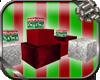 Christmas Present Pile