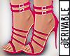 Sapato Red Sexy 5