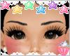 ! Black Eyebrows Kids V2