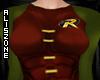 [AZ] RLL Robin costume