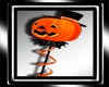 S- Halloween Cane