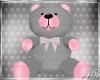 Baby toy bear