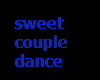 Sweet Couple danceV1