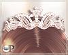 Lina Wedding Crown