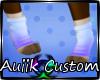 Custom| Peri Socks