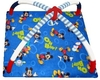 Mickey Mouse playmat