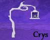 *Crys* Ice Lantern