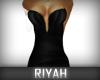 !R  Simple Sophi BLACK