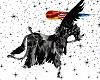 xPSx Black Abyss Horse