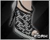 ' Grey Heels