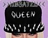 B! Queen Snapback
