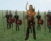 Laraian Spearmen-78