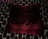 Night Love Pillow
