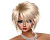 Hair Ash Blond Lizzy 510