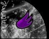 Purple Wing