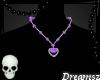 💀 Inno's Necklace