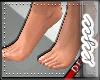 ! Small feet