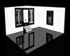 s~n~d b/w small room