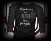 [A] Urban Kristoff Shirt