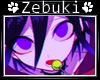 +Z+ Otaku Frame #3