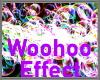 Woohoo Effect
