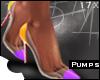 Ellas Pump 3F1