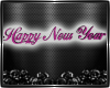 Pink New Year