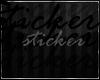 ::sticker - Rawr :D