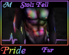 Stolz Fell Fur M