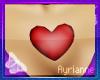 [A] Body Heart Gem M/F