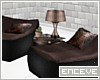 ENC. LUXURY LOUNGERS