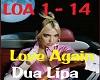 Dua Lipa - Love Again