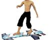 new E* hoverboard