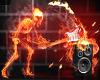 [em] flame skully