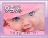Kids head scaler 95%