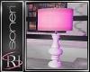 *S* modern lamp