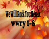 We Will Rock U Remix
