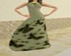 !Mx!Drape Back Dress  1
