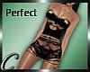 Jules Black Perfect