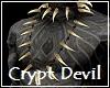 Crypt Devil Necklace