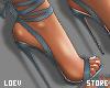 e Tie Up Heels!