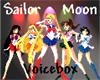 Sailor Moon Voicebox
