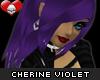 [DL] Cherine Violet