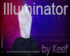 Crystal Illuminator, PR